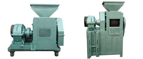 Mechanical Charcoal Machines