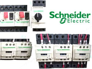 schneider electric components