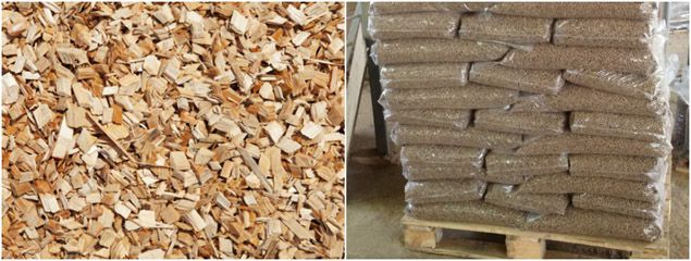 Buy acacia hard wood pelleting mill from the best manufacturer