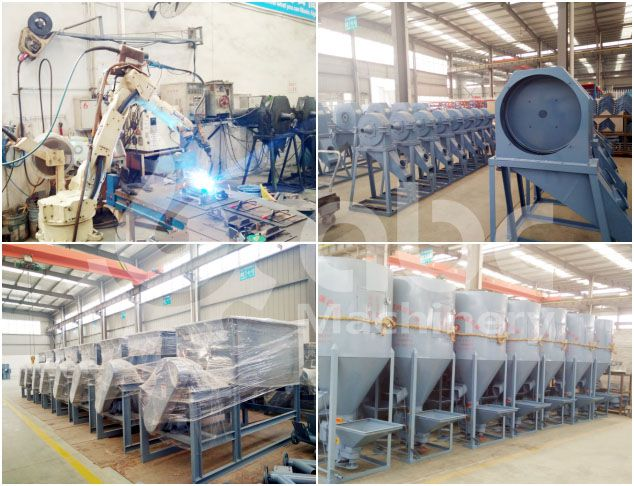 animal feed machine manufacturer low cost high quality