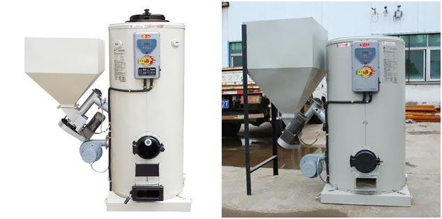 Factory Price Biomass Water Boiler|Steam Boiler for Heating & Cooking