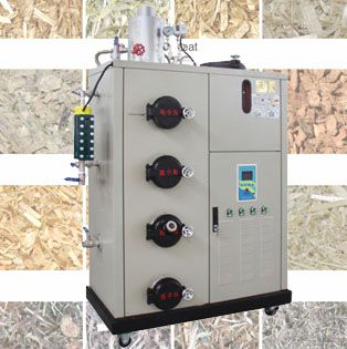 biomass steam generator for rice husk, manure, saw dust and other biomass wastes