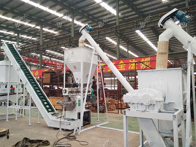 cheap animal feed processing equipment for sale at low price