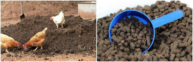 make organic pellet fertilizer
