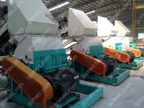 hammer mill wood chips