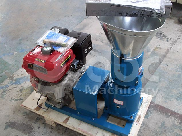 homeuse straw pellet mill for sale at low price sold directly from factory