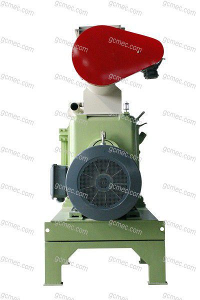 large ring die pellet press