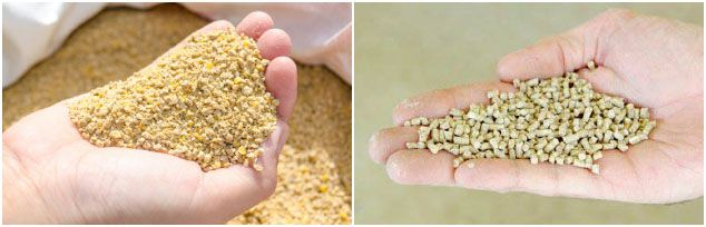 How To Choose Suitable Chicken Feed Making Machine