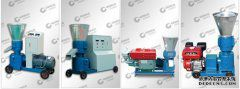 Advantages of Small Biomass Pellet Extruder
