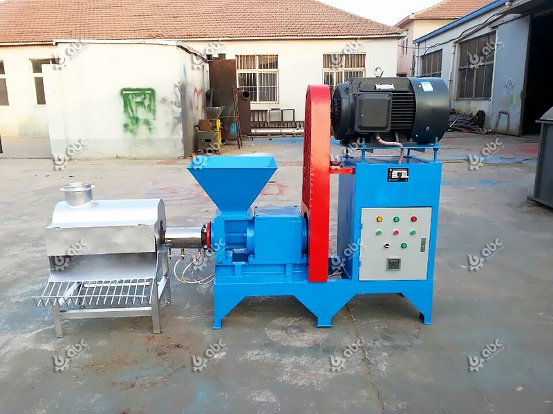 small briquetting machine for sale at low price