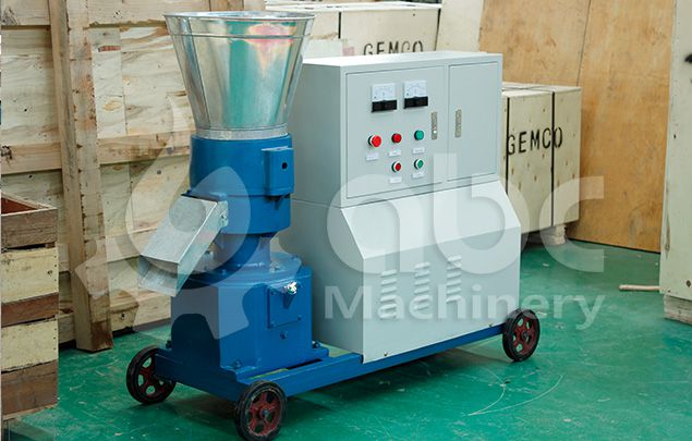 small home pellet mill for sale at factory wholesale price