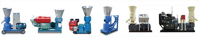 small pelleting presses for sale