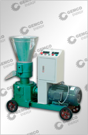 Cattle feed mill equipment