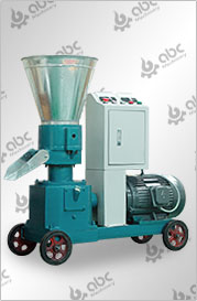 chicken feed mill equipment