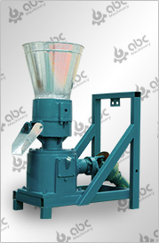 pto small feed mill
