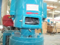 Pellet Mill Machine and Spare Parts export to Latvia
